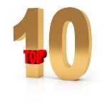 top ten gold2 What Else Is Hot?: What the Authors of LJ's Top Ten Best Books Are Doing Next