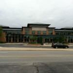 Carmel library