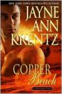 copperbeach1 Fiction Previews: January 2012, Pt. 2: From Jayne Ann Krentz to Guy Vanderhaeghe