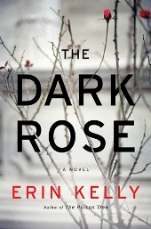 darkrose Fiction Previews, February 2012, Pt. 4: Erin Kelly, Lisa Lutz, and a Debut Set in Maine