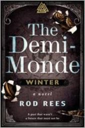 demimonde 13 Titles, Nov. 2011–Jan. 2012, Just Scheduled, Suddenly Buzzing, or Otherwise Brought to My Attention