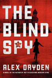 BlindSpy hc c Fiction Previews, March 2012, Pt. 2: From Kim Harrison's A Perfect Blood to Madeline Miller's The Song of Achilles