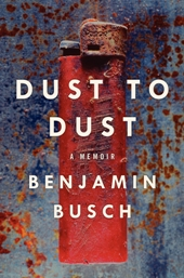 DustToDust hc c1 Barbara's Picks, March 2012, Pt. 2: Lauren Groff's Arcadia, Anthony Shadid's House of Stone, and More