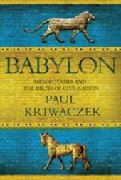 babylon Nonfiction Previews, Apr. 2012, Pt. 4: Chopra, Covey, and Ancient Babylon