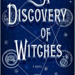 ADiscoveryofWitchesCover