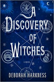 ADiscoveryofWitchesCover Librarians Best Books of 2011: Deborah Harknesss A Discovery of Witches