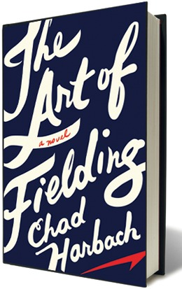 ArtofFielding Librarians Best Books of 2011: Chad Harbachs The Art of Fielding