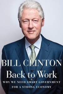Cover Image 978 0 307 95975 111 201x300 Bill Clintons New Book Pubs Today, Out from Embargo