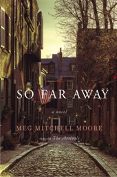 Moore So Far Away1 Fiction Previews: May 2012, Pt. 1: Balogh, Berry, Buckley, and the Rest