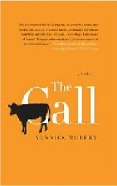TheCall169 Librarians Best Books of 2011: Téa Obrehts The Tigers Wife and Yannick Murphys The Call