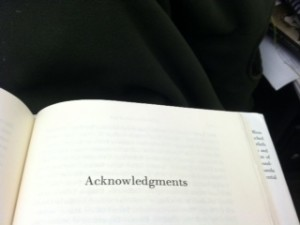 bestack 300x225 Best Acknowledgments of 2011