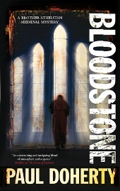 bloodstone Mystery Previews, February Through April 2012