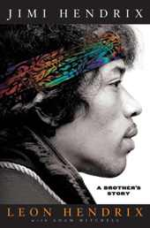 hendrix2 Nonfiction Previews, May 2012, Pt. 2: Augusten Burroughs, Leonard Mlodinow, Auma Obama
