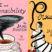 janeaustencovers