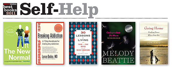 ljx111201webBBselfhelp Best Books 2011: Self Help
