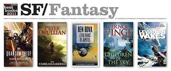 ljx111201webBBsf1 Best Books 2011: SF/Fantasy