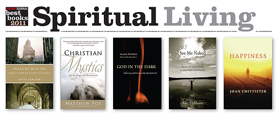 ljx111201webBBspiritLiv Best Books 2011: Spiritual Living