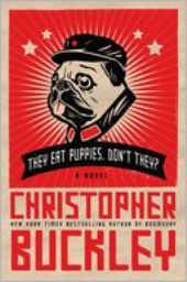 puppies Fiction Previews: May 2012, Pt. 1: Balogh, Berry, Buckley, and the Rest