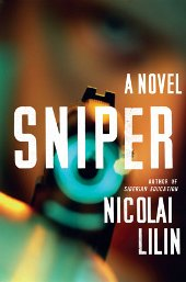 sniper Fiction Previews, May 2012, Pt. 3: Delia Ephron, Sadie Jones, Newcomer Wallentin