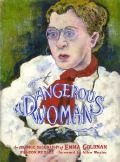 DangerousWoman120 Occupy This: Graphic Novels About Economic Justice, Social Movements & Historical Revolutions
