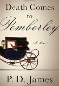 DeathComesToPemberley120 RA Crossroads: Love, Murder & Jane Austen