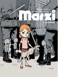 Marzi120 Occupy This: Graphic Novels About Economic Justice, Social Movements & Historical Revolutions