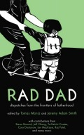 RadDad120 Parenting Short Takes: Mindfulness, Foster Children & Chocolate Consumption