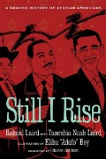 StillIRise120 Occupy This: Graphic Novels About Economic Justice, Social Movements & Historical Revolutions