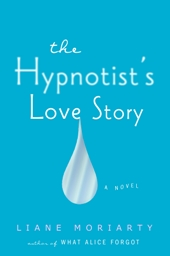 THE HYPNOTISTS LOVE STORY Cover Art Fiction Previews, Jun. 2012, Pt. 2: Glen Duncan and the Robopocalypse Guy Return