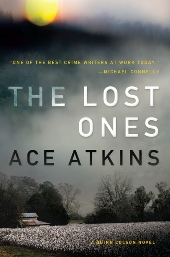THE LOST ONES Fiction Previews, June 2012, Pt. 1: From Ridley Pearson to Andrei Makine