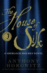TheHouseofSilk final cover 660x1024 193x300 Wyatts World: Creating RA Trilogies for Readers