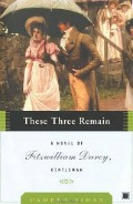 ThreeThreeRemain120 RA Crossroads: Love, Murder & Jane Austen