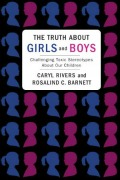 TruthGirlsBoys120 Parenting Short Takes: Mindfulness, Foster Children & Chocolate Consumption