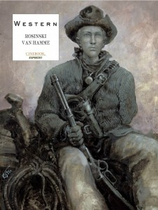 Western1216 226x300 Xpress Reviews: Graphic Novels | First Look at New Books, December 16, 2011
