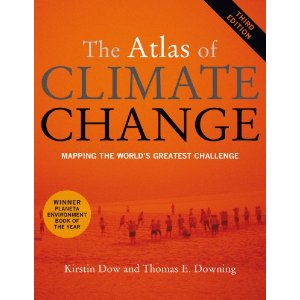 atlas of climate change Reference spotlights