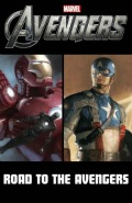 avengers120 Graphic Novels Prepub Alert: Avengers, Soulless Manga & A Game of Thrones