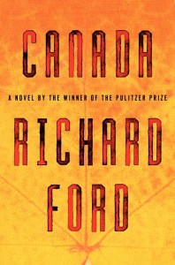 canada 198x300 Barbaras Picks, Jun. 2012, Pt. 3: From Richard Ford to David Maraniss on Obama