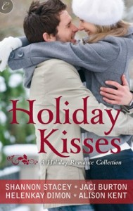holiday1216 189x300 Xpress Reviews: E Originals | First Look at New Books, December 16, 2011