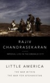 littleamerica Nonfiction Previews, Jun. 2012, Pt. 2: Chandrasekaran on Afghanistan, Samuelsson on Cooking