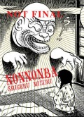 nononba1201 Graphic Novels Prepub Alert: Avengers, Soulless Manga & A Game of Thrones