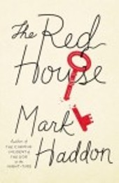 redhouse2 Barbaras Picks, Jun. 2012, Pt. 2: From Mark Haddon to Zoobiquity