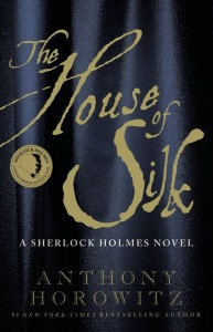 silk1216 193x300 Xpress Reviews: Fiction | First Look at New Books, December 16, 2011
