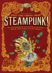 steampunk 35 Going on 13: Angelina Benedetti Offers Some Cheeky Bests