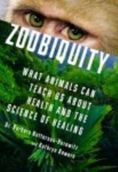 zoob Barbaras Picks, Jun. 2012, Pt. 2: From Mark Haddon to Zoobiquity