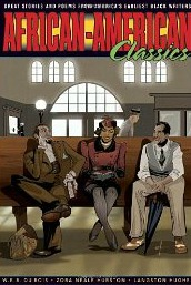 AfricanAmericanClassicsUse Stories Beyond Black and White: 25 Graphic Novels for African American History Month