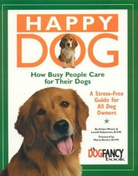 BS011912BFDhappydog200 Books for Dudes: Six Novels That Will Keep You Up Past Your Bedtime; Plus, Dog Training