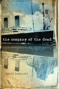 CompanyoftheDead200 Fiction Reviews, January 2012