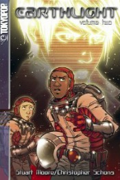 EarthlightUse Stories Beyond Black and White: 25 Graphic Novels for African American History Month