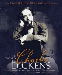 Fido200 Charles Dickens at 200: A Dozen New Books on the Inimitable