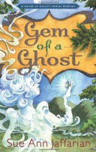 GemofaGhost200 Mystery Reviews, January 2012